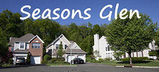 4% Commission Special December for Seasons Glen